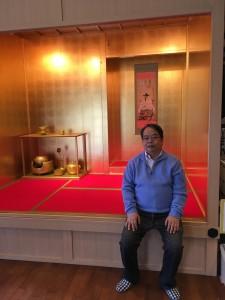 IMG 3417 225x300 - 大阪城櫓(やぐら)めぐり つづき