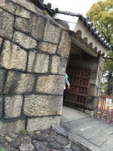 IMG 3423 225x300 - 大阪城櫓(やぐら)めぐり つづき