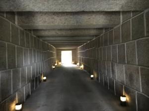 IMG 3424 300x225 - 大阪城櫓(やぐら)めぐり つづき
