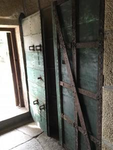 IMG 3427 225x300 - 大阪城櫓(やぐら)めぐり つづき